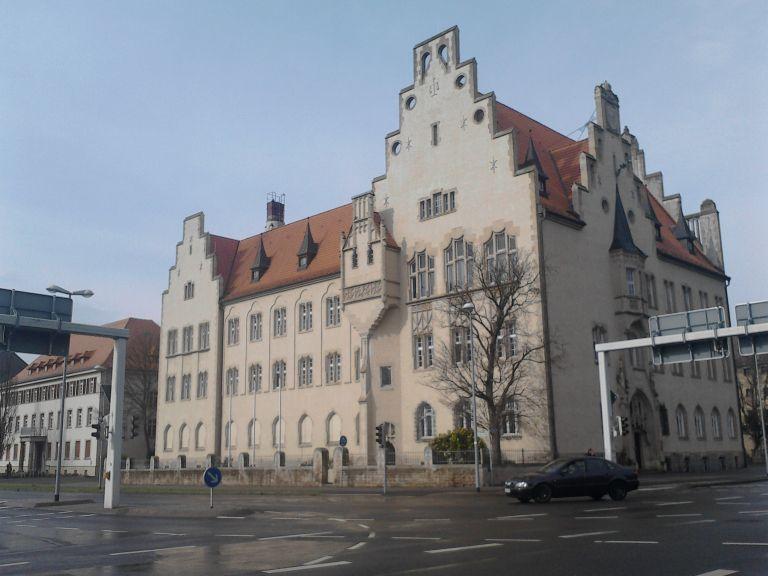nachlassgericht dresden berliner straße