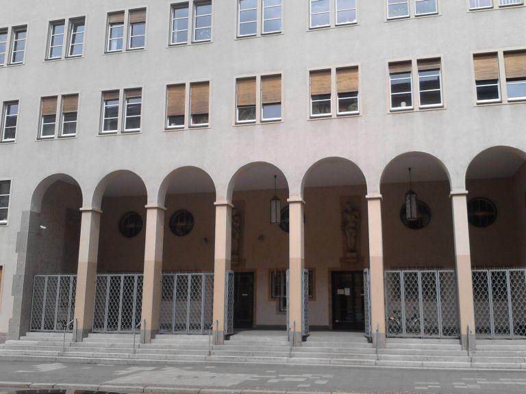 Staatsanwaltschaft Torgau